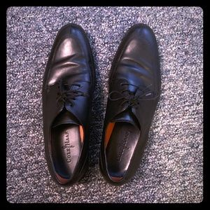 Cole Haan Black Shoes